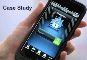 How Can You Monitor Your Home Security System From Your Smartphone