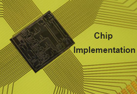 Read Here to Learn about Chip Implementation