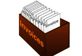 Case study on sending invoices automatically