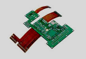 Improving the quality and supply chain reliability of the rigid-flex PCB circuits
