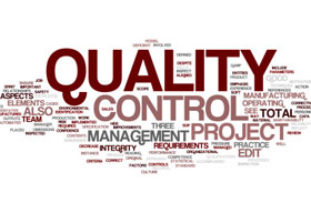Case study on optimizing quality control operations