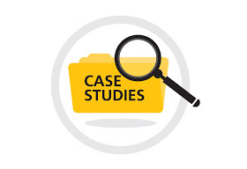 Case study is all about one-click airfares rates comparison and online ticket booking