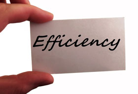 How industrial automation system is enabling to increase the efficiency?