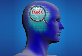 Minimizing human errors thus enhancing report accuracy