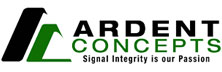 Ardent Concepts