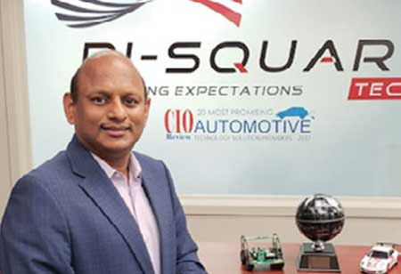 Pi Square Technologies: Innovations at the Forefront of Automotive Embedded Software Development