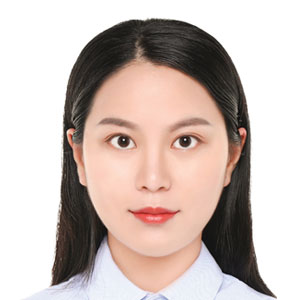 Elaine Hu, Overseas Marketing Manager, PCBWay