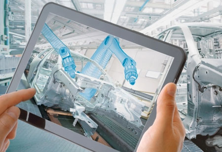 How Emerging Technologies will affect the Automation of Future Factories