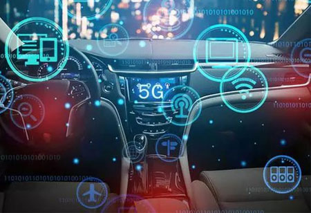 Is 5G Essential for Autonomous Vehicles?