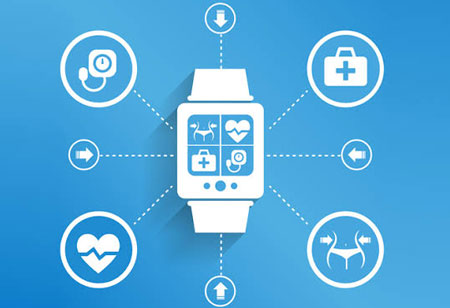 3 Benefits of Deploying Wearables in Healthcare