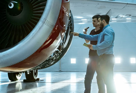How can AI Propel the Aerospace Industry Forward?
