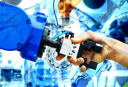 How is Robotics Adding Value to Electronics Manufacturing?