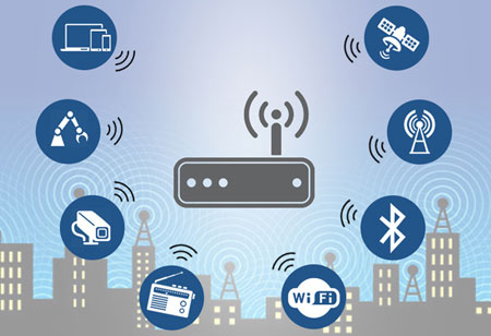 The Key Trends Shaping the Contemporary Wireless Industry