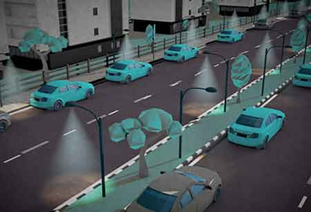 Top Prospects of Smart Roadways with Embedded Technology