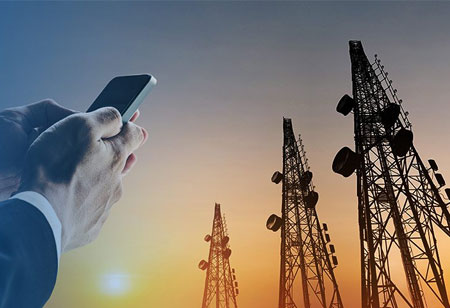 3 Trends That a Contemporary Telecom CIO Can't Ignore