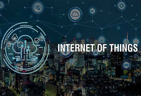 Is Embedded Wireless Technology the Backbone of Future IoT Devices?