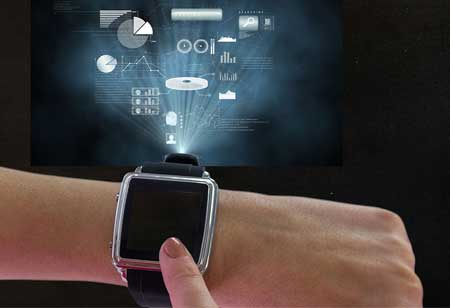 How Wearable Tech Transforms Banking Experience?