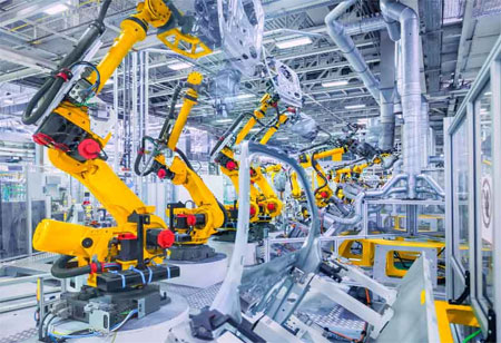 How do Embedded Systems Power Industrial Automation?