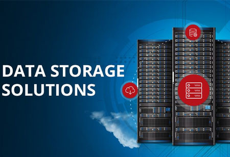 Why are Businesses Embracing Tech-driven Data Storage Solutions?