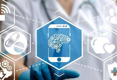 Embedded Technology and IoT are Transforming the Healthcare Sector