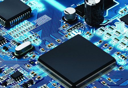 The Prominent Structural Changes in the Semiconductor Sector