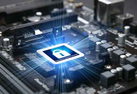 How IoT Devices with Embedded Security can Dodge Threats