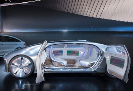 How is VR Technology Affecting Automobile Design?