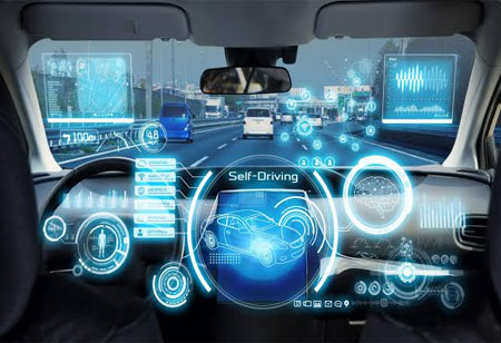 3 Things Automotive Electronics Has to Offer