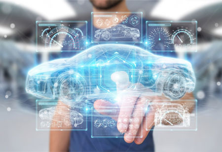 How the Automobile Industry is Leveraging Embedded Systems