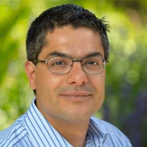 Reza Malekzadeh, VP of Business, Cumulus Networks
