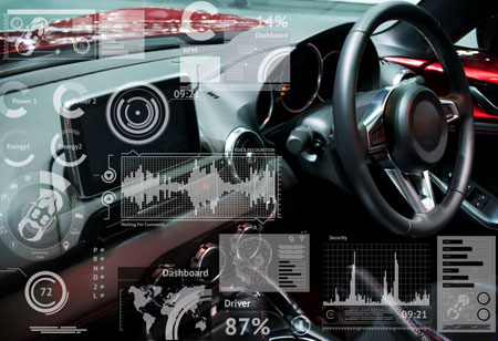 The Impact of IoT in the Automotive Industry
