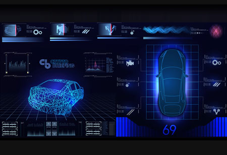 Tremendous Growth in Automotive Industry with Blockchain