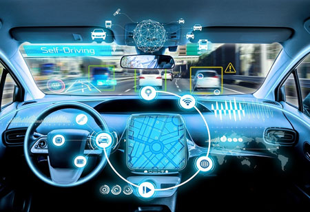 Neural Networks Can Help Make Autonomous Cars Safer!
