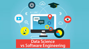Is Data Science Harder than Software Engineering