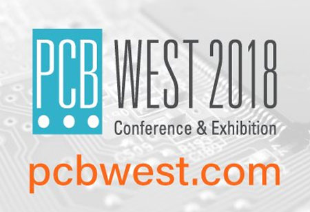 PCB West to Feature More Than 100 Exhibitors