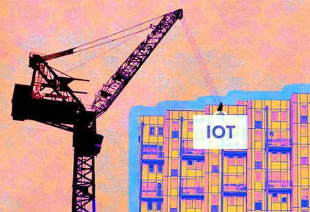 The Business Implications of Piezoelectrics in IoT Industry