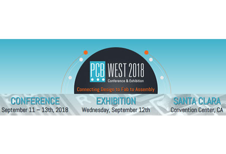 PCB WEST TO FEATURE 15 FREE CONFERENCE PRESENTATIONS