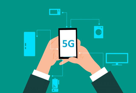 The Road to 5G Aided Enterprise