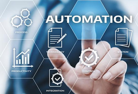 The Digital Future of Work: Automation can Add More Value!