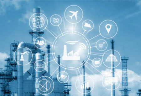 Manufacturing Gets Smarter with Industry 4.0