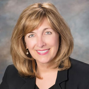 Susan Kampe, CIO, VP, IT, Cooper Standard