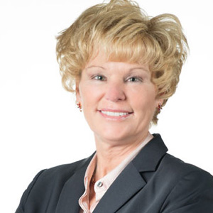 Sherry Aaholm, VP & CIO, Cummins