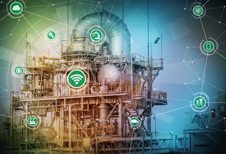 Enabling an Industrial IoT Revolution