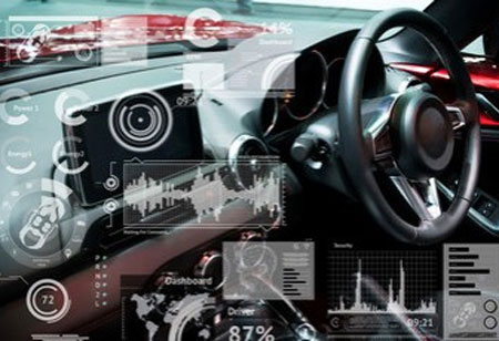 How IoT is Changing the Automotive Industry