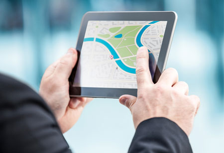 How can IoT Facilitate a Better Geospatial Dynamic Positioning?