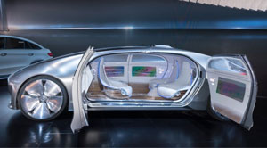 How is VR Technology affecting Automobile Design