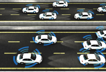 In What Ways can Connected Vehicles be Regulated?