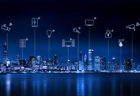 How IoT is Guiding Enterprises to Manage IT and Data Assets