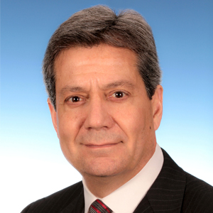 Abdallah Shanti, EVP & Group CIO of the Americas Region, Volkswagen AG