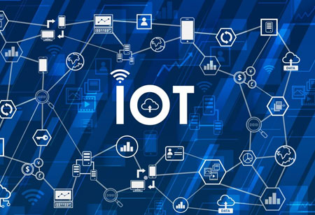 Time to Get Started with IoT